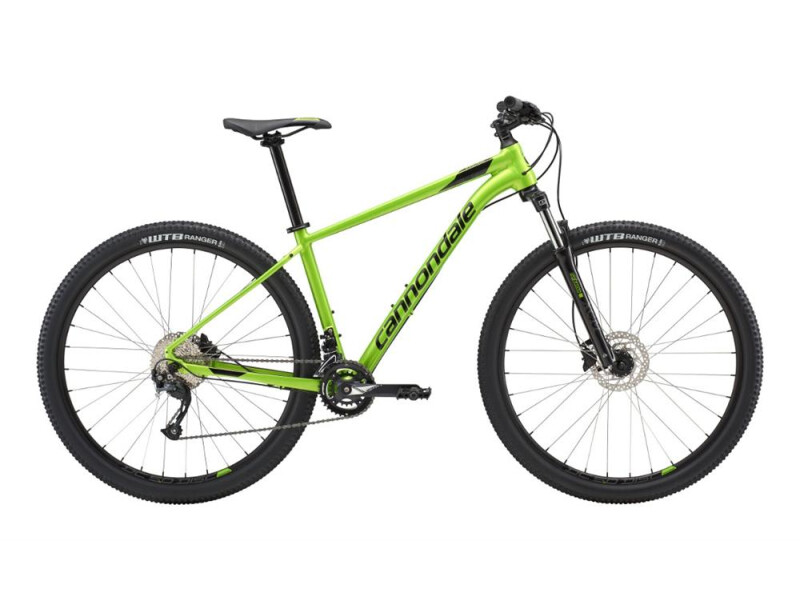 Cannondale Trail 7 AGR