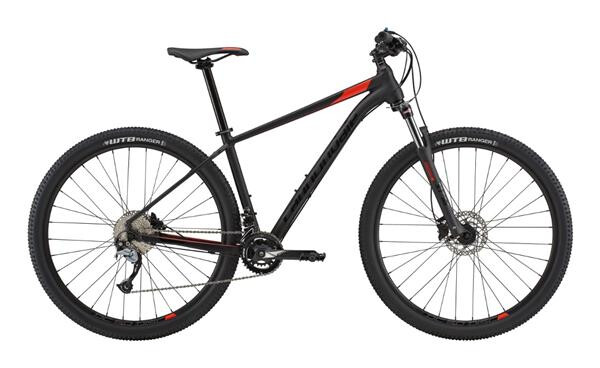 CANNONDALE - Trail 6 BLK