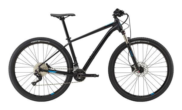 CANNONDALE - Trail 5 BLK