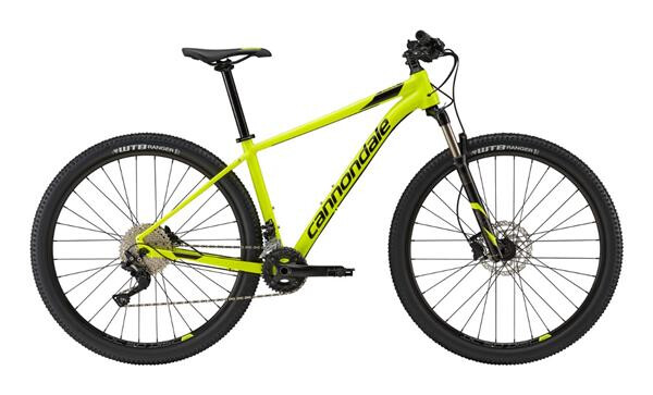 CANNONDALE - Trail 4 VLT