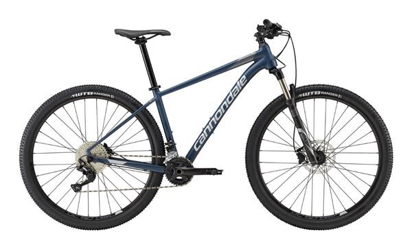 CANNONDALE - Trail 4 SLA