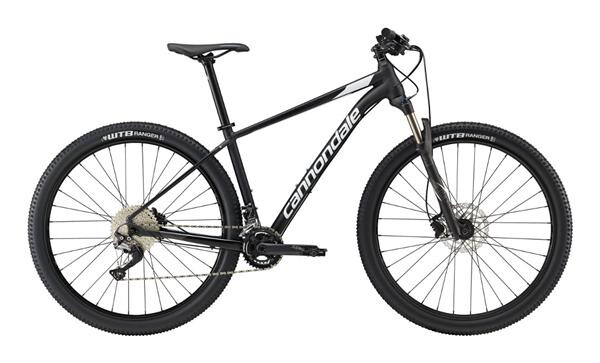 CANNONDALE - Trail 3 BBQ