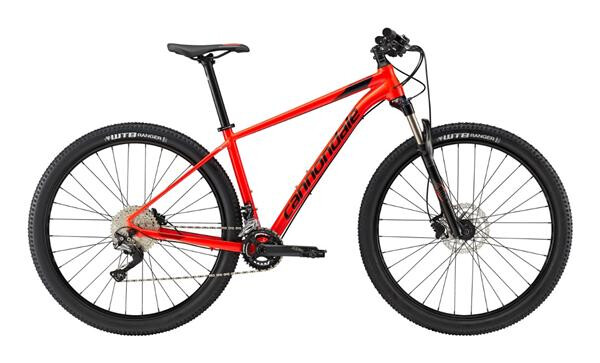 CANNONDALE - Trail 3 ARD