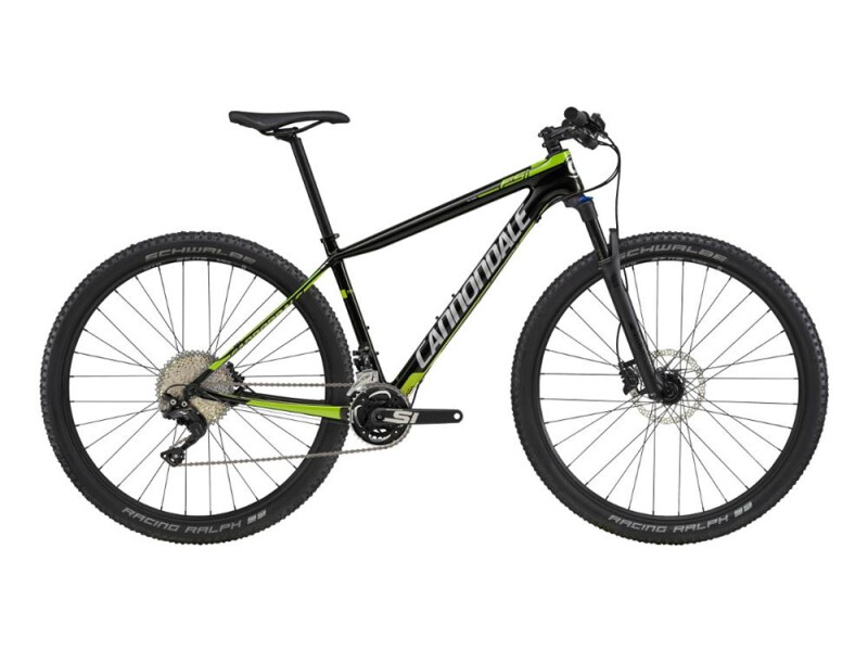 Cannondale F-Si Crb 5 REP