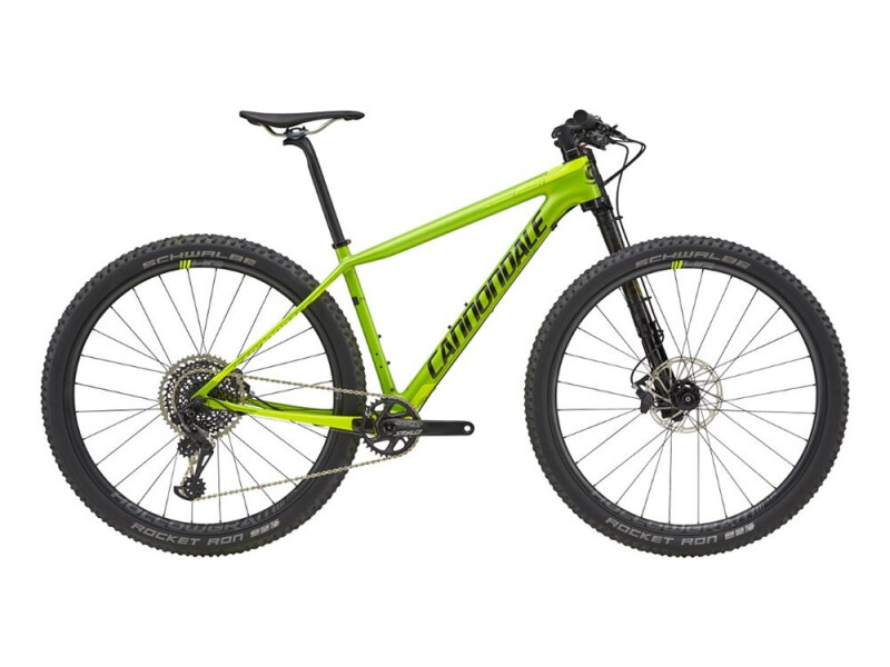 Cannondale F-Si Crb 2 AGR