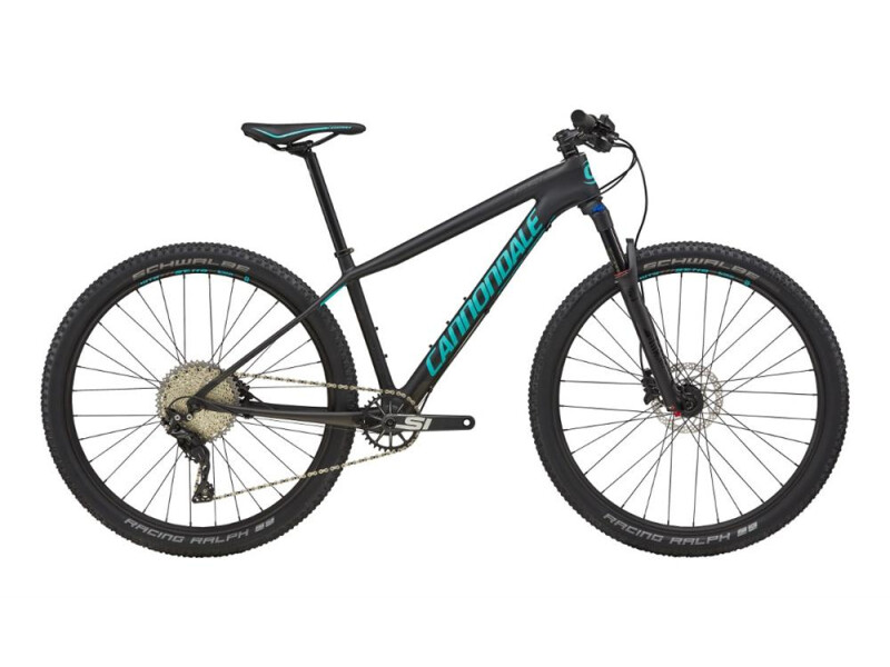 Cannondale F-Si Crb 2 BBQ