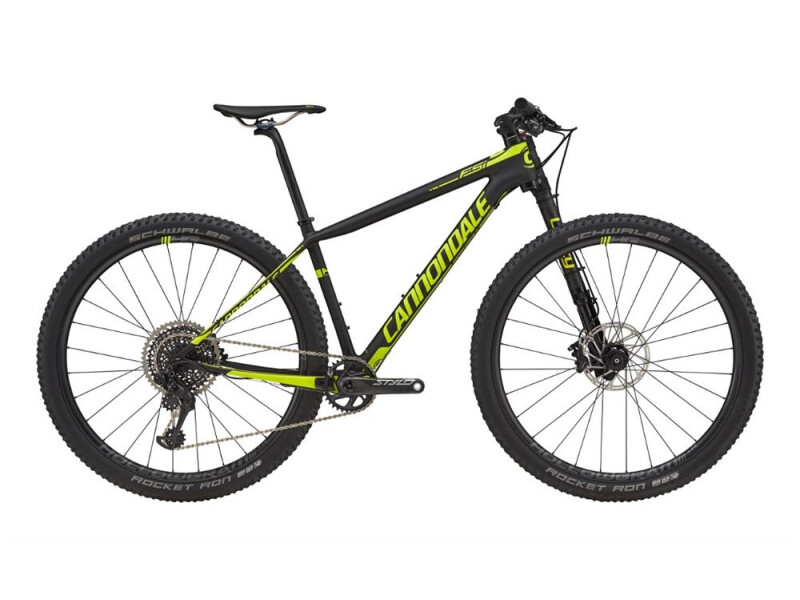 Cannondale F-Si HM 1 BBQ