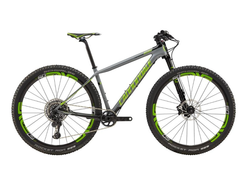 Cannondale F-Si HM Team SGY