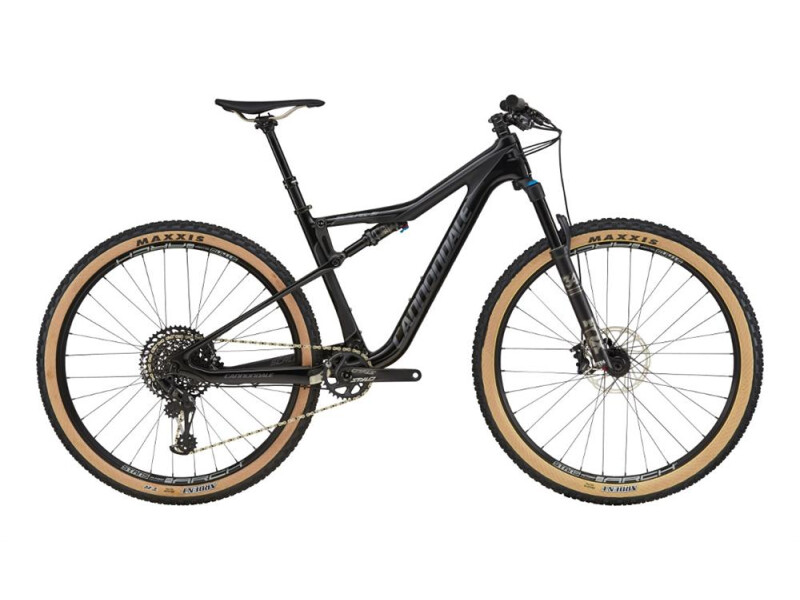 Cannondale Scalpel Si Crb SE 2 GRY