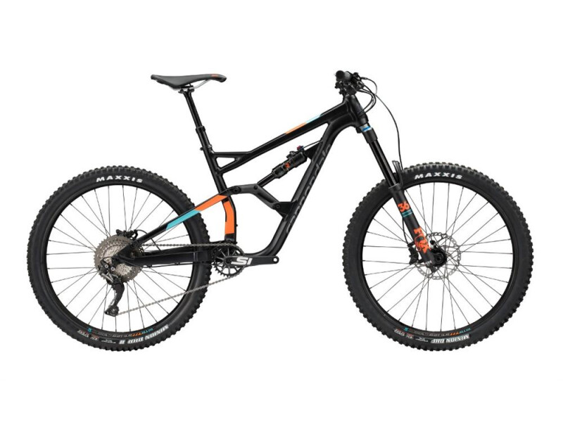 Cannondale Jekyll Al 4 BLK