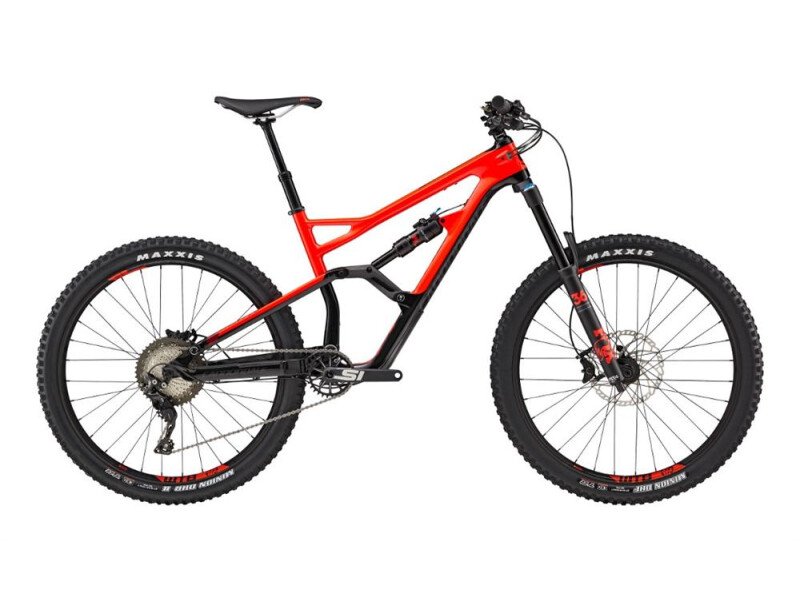 Cannondale Jekyll Crb/Al 3 ARD