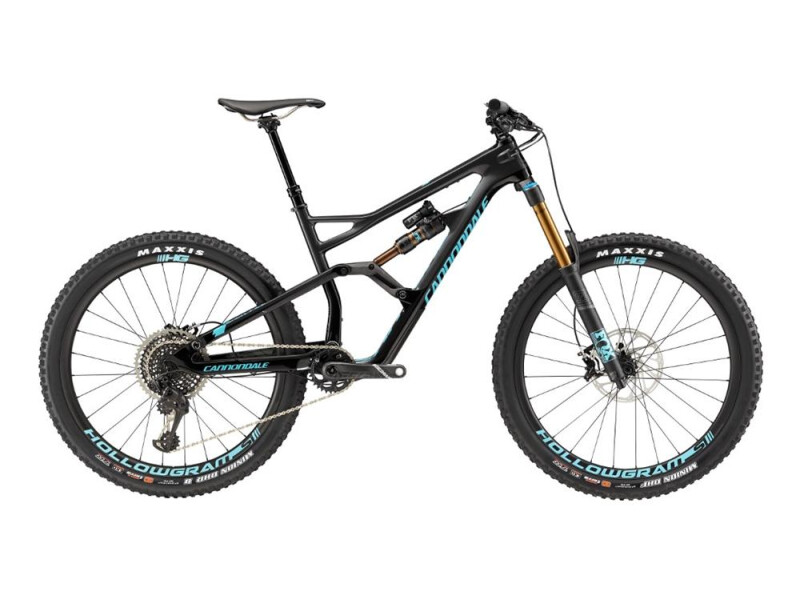 Cannondale Jekyll Crb 1 BBQ