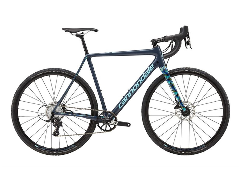 Cannondale SuperX Apex 1 SLA