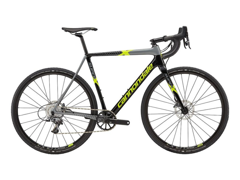 Cannondale SuperX Force 1 SGY