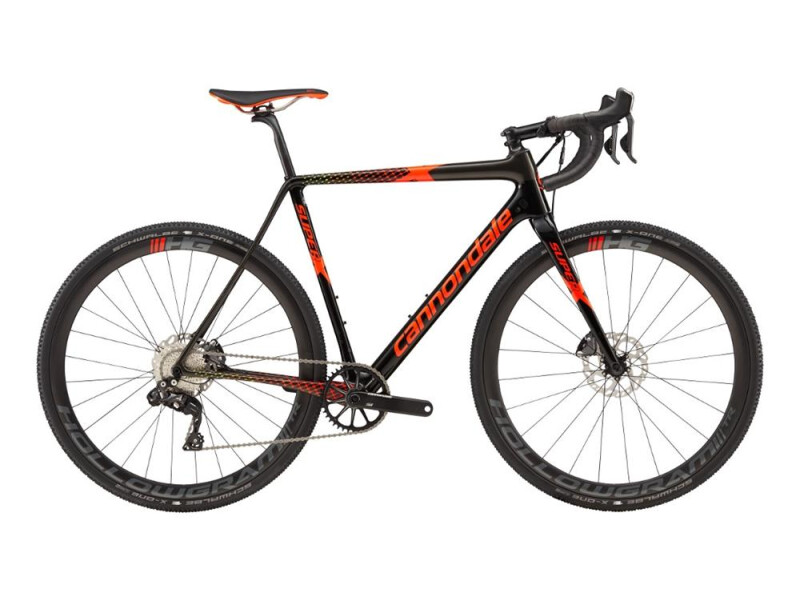 Cannondale SuperX Di2 BLK