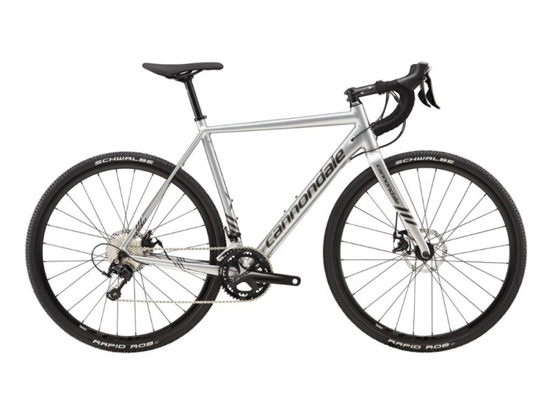 Cannondale CAADX 105 SLV