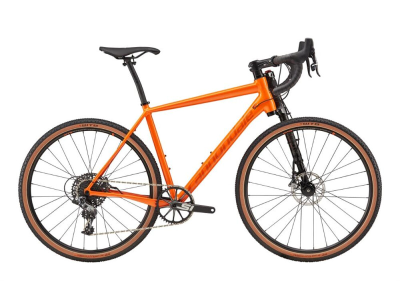Cannondale Slate SE Force 1 ORG