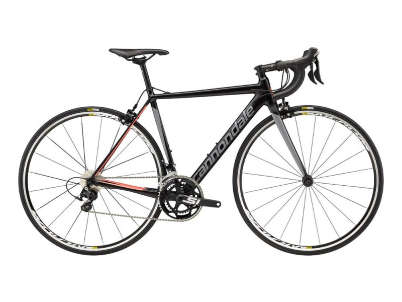 Cannondale CAAD12 105 BLK