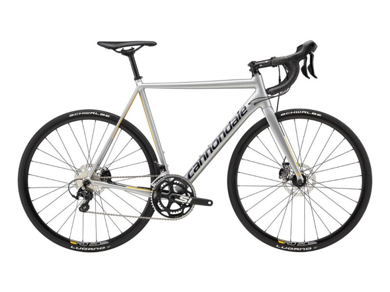 Cannondale CAAD12 Disc 105 ASH