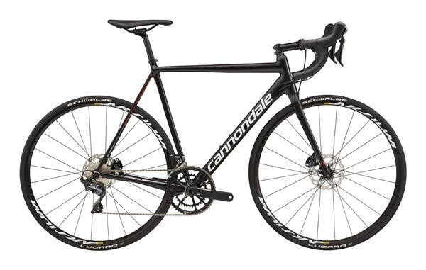 CANNONDALE - CAAD12 Disc Ult BLK