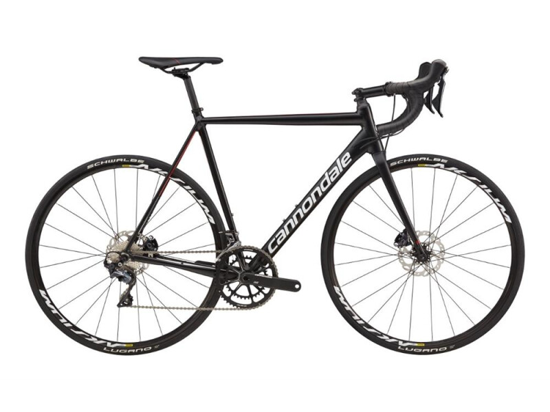 Cannondale CAAD12 Disc Ult BLK