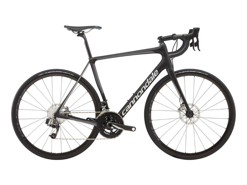 Cannondale Synapse Crb Disc Red eTap BBQ