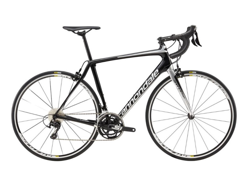 Cannondale Synapse Crb 105 SLV