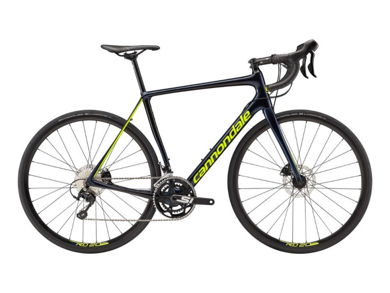 Cannondale Synapse Crb Disc 105 N