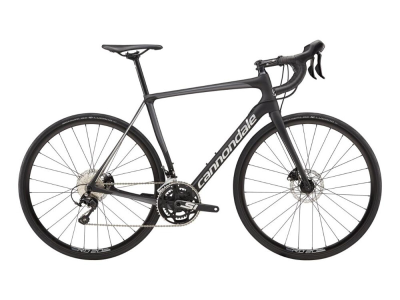 Cannondale Synapse Crb Disc 105 BBQ