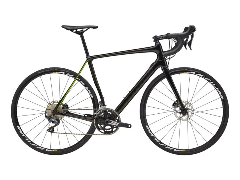 Cannondale Synapse Crb Disc Ult AGR