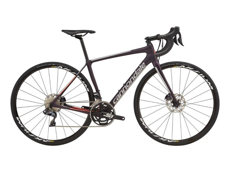 Cannondale Synapse Crb Disc Ult Di2 GXY
