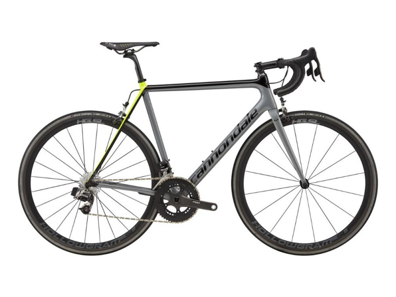 Cannondale SuperSix EVO HM Red eTap SGY