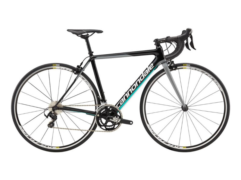 Cannondale SuperSix EVO Crb 105 BLK