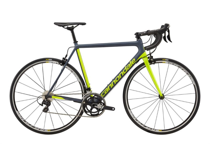 Cannondale SuperSix EVO Crb 105 SLA
