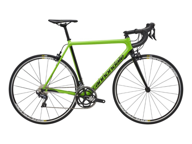 Cannondale SuperSix EVO Crb Ult GRN
