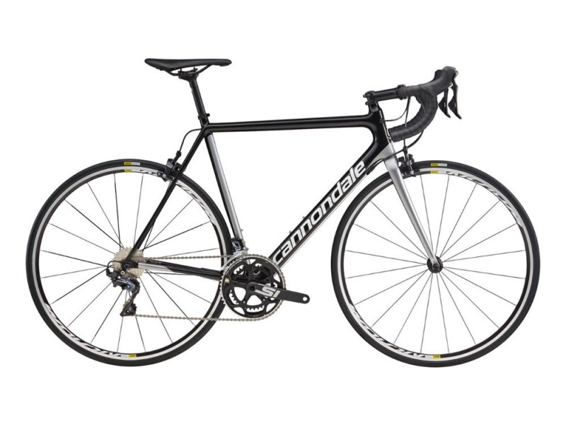 Cannondale SuperSix EVO Crb Ult BLK