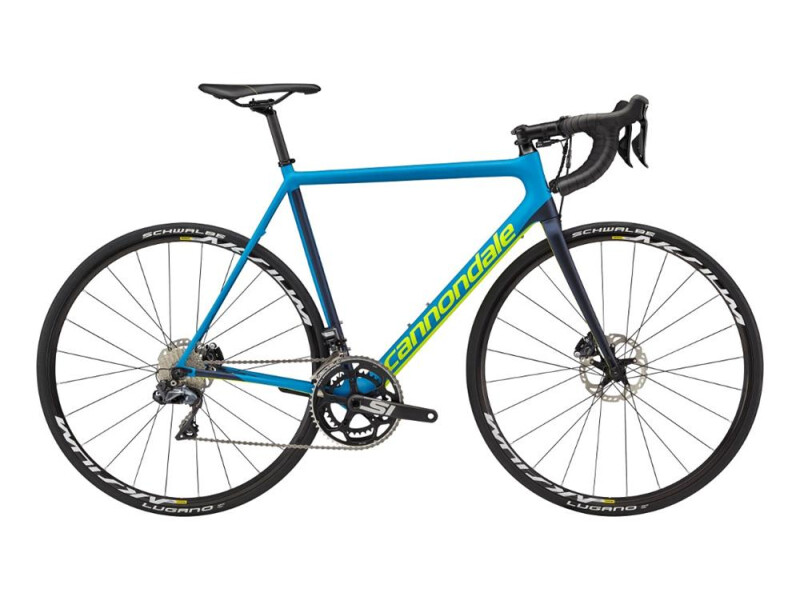 Cannondale SuperSix EVO Crb Disc Ult Di2 SPB