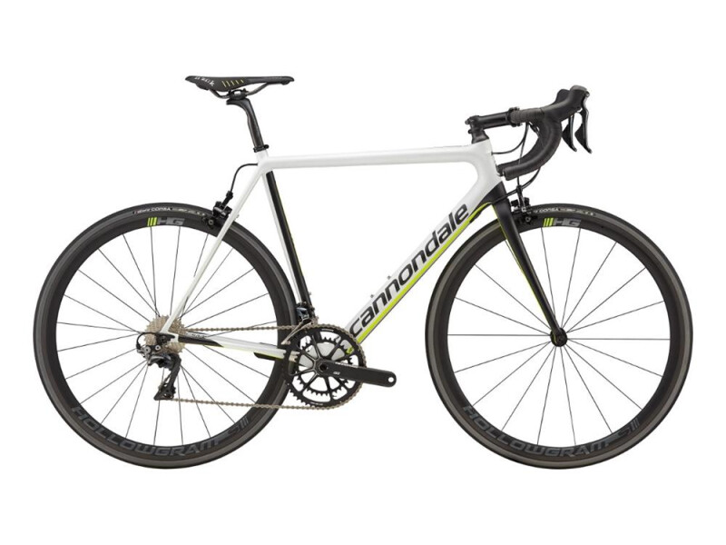 Cannondale SuperSix EVO Crb D/A CAS