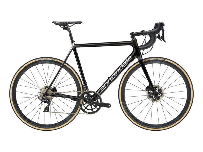 Cannondale SuperSix EVO HM Disc D/A MCH