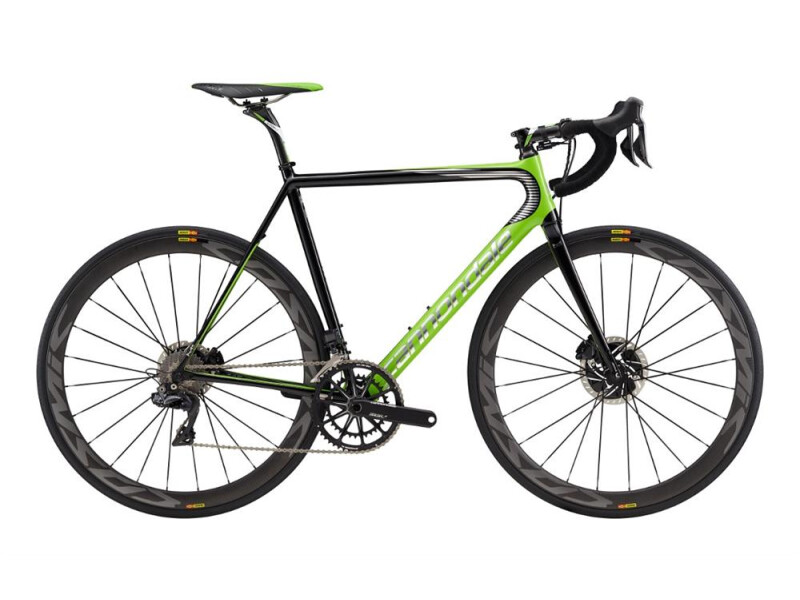Cannondale SuperSix EVO HM Disc Team Di2 REP