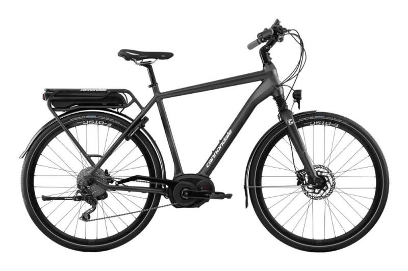 Cannondale Mavaro Performance 4 ANT E-Bike