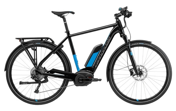 CANNONDALE - Tesoro Neo 1 BLK