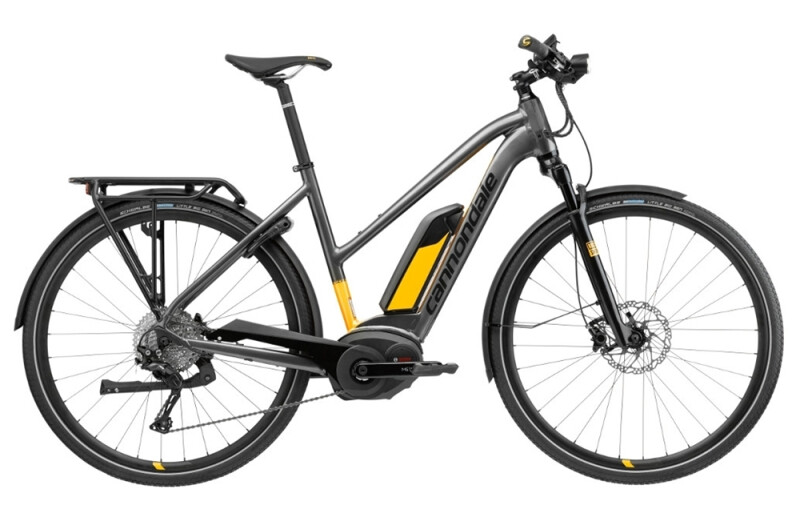 Cannondale Tesoro Neo 1 ANT E-Bike
