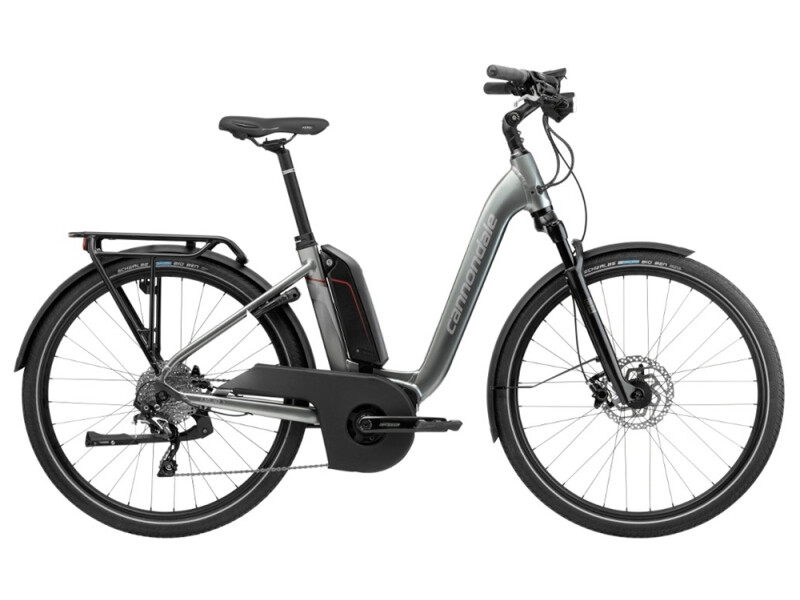 Cannondale Mavaro Neo City 3 GRY