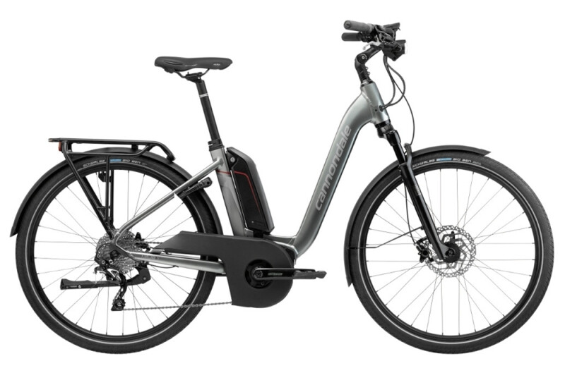 Cannondale Mavaro Neo City 3 GRY E-Bike