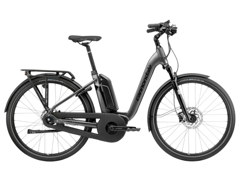 Cannondale Mavaro Neo City 2 ANT