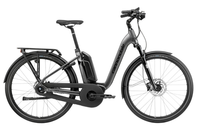 Cannondale Mavaro Neo City 2 ANT E-Bike