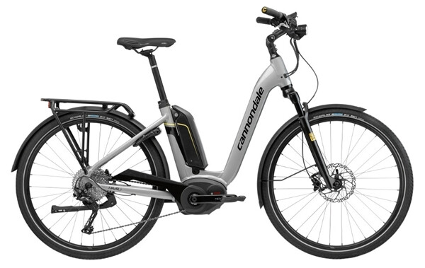 CANNONDALE - Mavaro Neo City 1 ASH