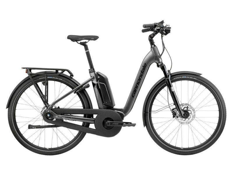 Cannondale Mavaro City Performance 4 ANT