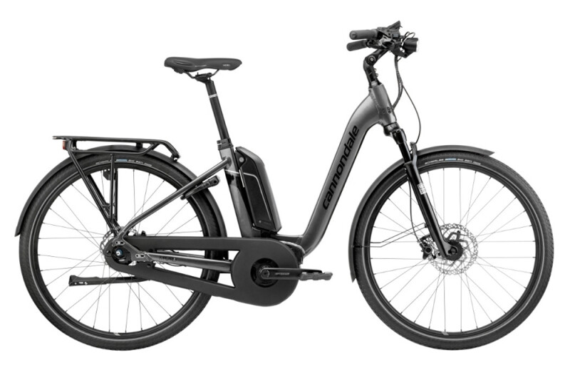 Cannondale Mavaro City Performance 4 ANT E-Bike